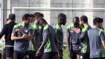 KAYACıK - Atiker Konyaspor'da Kasımpaşa Maçı Hazırlıkları Başladı