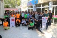 ENGELLİ VATANDAŞ - Avrupalı Heyetten Belediyenin Çalışmalarına Övgü