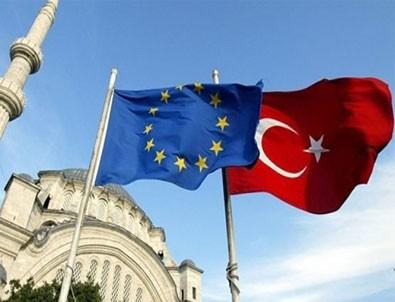 Avusturya'dan küstah Türkiye çıkışı: AB üyesi olmamalı