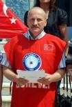 FAZLA MESAİ - Aydın Türk Büro-Sen'den İş Yükü Açıklaması
