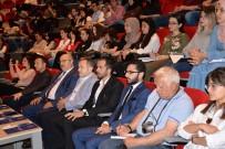 MEHMET YÜCE - Azerbaycan Demokratik Cumhuriyeti 100 Yaşında