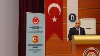 ZEYNEP MÜJDE SAKAR - Bakan Fakıbaba Açıklaması 'Türkiye Et İthal Etmeyecek Ve Kendine Yetecek'