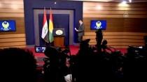 BAĞDAT - Barzani'den 'Peşmerge'nin Kerkük'e Döneceği' İddialarına Yalanlama