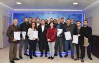 ALI KıLıÇ - Belediyeden İlk Üç Ayda 204 İş Yerine Ruhsat