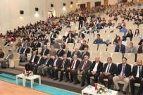 BEÜ'de '15 Temmuz Yeniden Diriliş' Konferansı