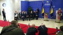BOGDAN TANJEVİC - Bosna Hersek'ten Tanjevic'e 'Devlet Spor Ödülü'