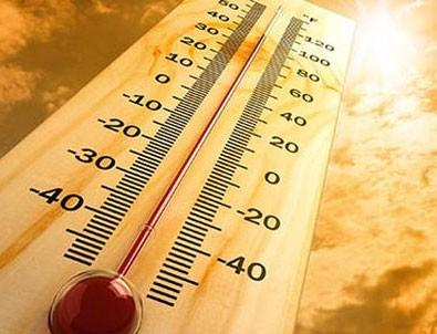 Bu yaz saha sıcak geçecek