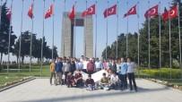 YAHYA ÇAVUŞ - Büyükşehir'den Çanakkale Gezisi