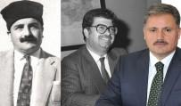 Çakır, Özal Ve Hamido'yu Unutmadı