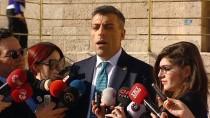 BASIN HÜRRİYETİ - CHP Genel Başkan Yardımcısı Öztürk Yılmaz Açıklaması