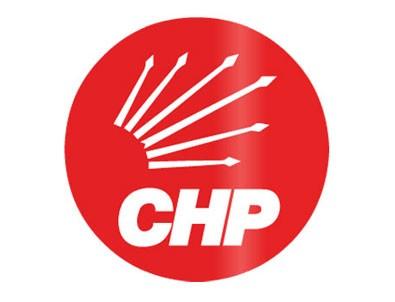 CHP'de seçim propagandası başladı