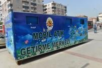 ELEKTRONİK ATIK - Çiğli Belediyesi Geri Dönüşümde İddialı