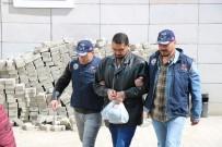 DEAŞ Şüphelisi 3 Iraklı Sınır Dışı Edildi