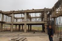 Derik'e Yeni İçme Suyu Arıtma Merkezi