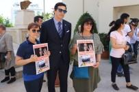 TANEM SIVAR - 'Django' Ve 'Pamuk'un Öldürülmesi Davası 6 Eylül'e Ertelendi