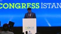 DÜNYA ŞEHİRLERİ - 'Dünya Akıllı Şehirler Kongresi'
