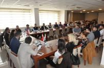 İDRİS ŞAHİN - Düzce Üniversitesi Çevre Ve Sağlık Alanlarında Çalışmasını Sürdürüyor