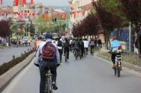 SELIMIYE CAMII - Edirne'de Turizm Haftası Etkinlikleri