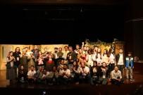 TİYATRO OYUNCUSU - Efeler Belediye Tiyatrosu, Uluslararası Tiyatro Festivali'ne Katıldı