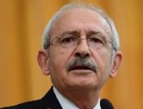 Kılıçdaroğlu'ndan 'erken seçim' hakkında ilk yorum