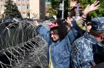 ERMENISTAN - Ermenistan'da Gerginlik Tırmanıyor