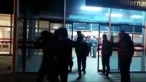 Erzurum'da 778 Afgan Göçmen Ülkelerine Gönderildi