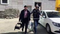 AKALAN - FETÖ'nün 'Polis Mahrem İmamı' Yakalandı