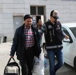 ÖĞRENCI İŞLERI - FETÖ'nün Polis Mahrem Sorumlusu Tutuklandı