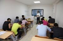 EŞIT AĞıRLıK - Gençler Geleceğe Haliliye Belediyesi İle Hazırlanıyorlar