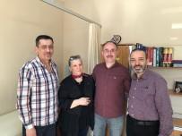 TANSİYON İLACI - Giresun'da İlk Defa Gerçekleştirilen Operasyonla Sağlığına Kavuştu