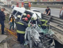 RAMAZAN CEYLAN - Kocaeli'de Trafik Kazası!! (SON DETAYLAR)