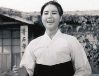 GÜNEY KORELİ - Güney Koreli Aktrist Choi öldü