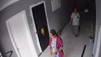 Hırsızlık Zanlısı Görüntülerden Tespit Edilip Tutuklandı