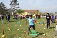 BARTIN ÜNİVERSİTESİ - IAAF Çocuk Atletizmi, Bartın Üniversitesi Ev Sahipliğinde Gerçekleştirildi