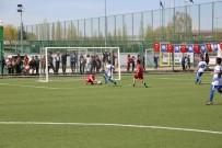 HASAN KARAMAN - İlkokullararası Futbol Turnuvası Sona Erdi