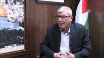 ASKERİ HAKİM - İsrail Hapishanelerindeki Filistinli Hasta Tutukluların Durumu Endişe Verici