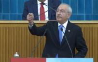 EMEKLİ ASTSUBAYLAR DERNEĞİ - 'İstanbul'u Bize Verin...'