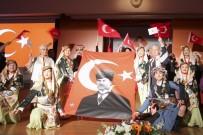 DOKU KÜLTÜRÜ - İzmir Ekonomi'nin 17. Yaş Gururu