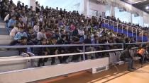 KÜLTÜR ŞÖLENİ - 'Kafkasya Üniversiteleri Bilim Ve Kültür Şöleni'
