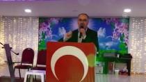 BARIŞ YEMEĞİ - 'Kan Davası' Barış Yemeğiyle Sona Erdirildi