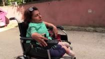 Kapkaç Mağduru Engelli Kadın Yaşadıklarını Anlattı