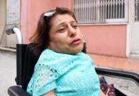 Yok Artık - Kapkaç Mağduru Engelli Kız Açıklaması 'İnsanlık Var Zannediyordum Ama Ölmüş'