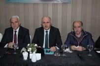 Karaman'da Milli Eğitim Yatırımları Ve Çalışmaları Değerlendirildi