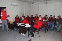 İL SAĞLıK MÜDÜRLÜĞÜ - KARDOFF Üyelerine Sertifikalı İlk Yardım Eğitimi