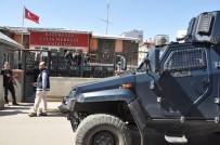 HÜSEYIN ATAK - Kars'ta Cinayet Zanlıları Adliyeye Sevk Edildi