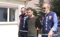 MESNEVI - Kayınbiraderlerinden Birini Öldürüp İkisini Yaralayan Zanlı Ve 2 Kardeşi Tutuklandı