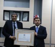SOSYAL PROJE - Kaymakam Kızıltoprak'tan, İndorama'ya Takdir Belgesi
