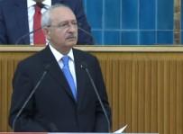OTURMA EYLEMİ - Kılıçdaroğlu'ndan 'Postal' Açıklaması