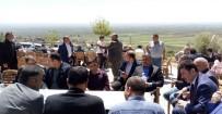 MEHMET METIN - Kilis'te 'Ziyarete Çıkma' Etkinliği