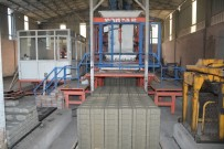 KÖRFEZ - Körfez Belediyesi Bordür Fabrikası'na Açıklık Getirdi
